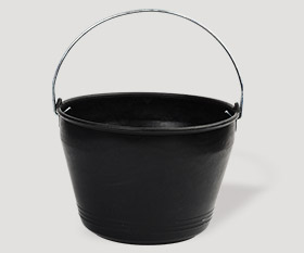 Plaster bucket