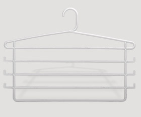 Multistage hanger 5/1