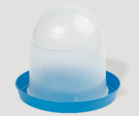 Chicken water container 4L