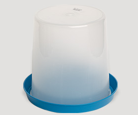 Chicken water container 8L