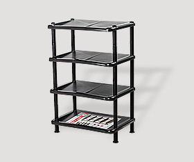 Shelf for shoes 4/1